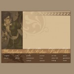 Layout #3B (2001 - never used)