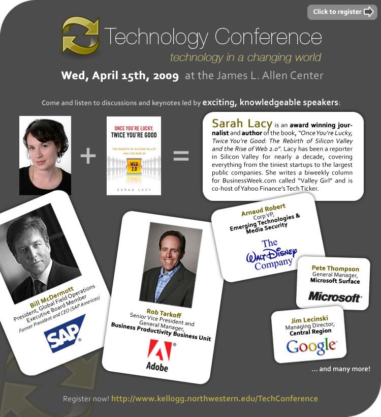 conference « pamela.ramali.net
